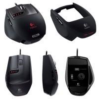 Mouse Logitech G9X
