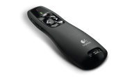 Mouse Logitech LASER PRESENTER R400 no Paraguai
