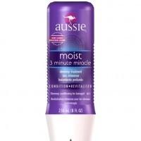 Máscara para Cabelo Aussie 3 Minute Miracle Moist 236ML