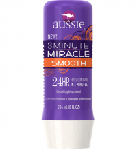 Máscara para Cabelo Aussie 3 Minute Miracle Smooth 236ML no Paraguai
