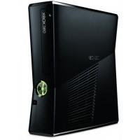 Console de Videogame Microsoft Xbox 360 Slim 4GB + Kinect
