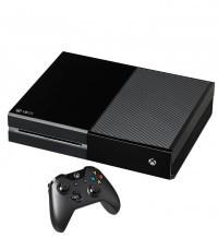Console de Videogame Microsoft Xbox One 500GB no Paraguai