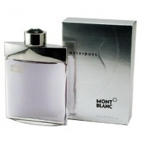 Perfume Mont Blanc Individuel Masculino 75ML