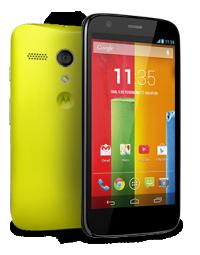 Celular Motorola MOTO G XT-1032 8GB