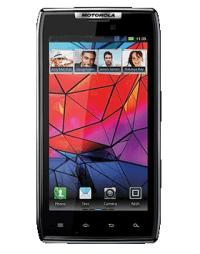 Celular Motorola RAZR D1 XT-910 no Paraguai