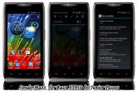 Celular Motorola RAZR D1 XT-910