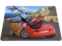Mouse Pad Disney CARS no Paraguai