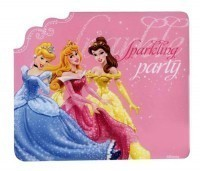 Mouse Pad Disney PRINCESS no Paraguai