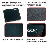 Mouse Pad Genius GX-SPEED