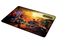 Mouse Pad Razer SPHEX LEAGUE OF LEGENDS no Paraguai