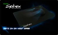Mouse Pad Razer SPHEX no Paraguai