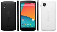 Celular LG NEXUS 5 16GB D-821