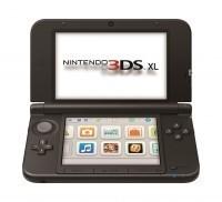 Console de Videogame Nintendo 3DS XL no Paraguai