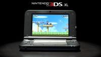 Console de Videogame Nintendo 3DS XL