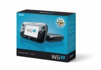Console de Videogame Nintendo Wii U 32GB