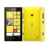 Celular Nokia Lumia N-520 8GB no Paraguai