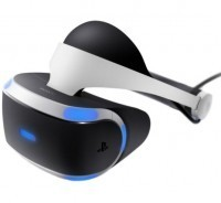 Óculos de realidade virtual Sony Playstation VR