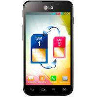 Celular LG OPTIMUS L5 E-455