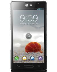 Celular LG OPTIMUS L9 P-768