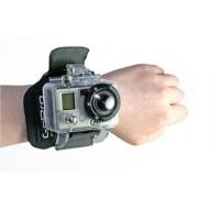 Outros Acessórios para Filmadora GoPro Suporte de Punho para Filmadora AHDWH-301