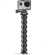 Outros Acessórios para Filmadora GoPro Suporte Flexível ACMFN-001