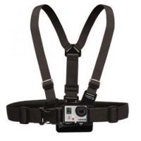 Outros Acessórios para Filmadora GoPro Suporte Peitoral Chesty GCHM30-001