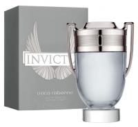 Perfume Paco Rabanne Invictus Masculino 50ML