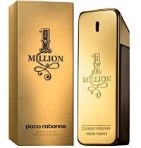 Perfume Paco Rabanne One Million Masculino 100ML