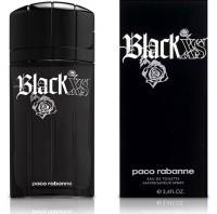 Perfume Paco Rabanne XS Black Masculino 100ML no Paraguai