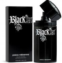 Perfume Paco Rabanne XS Black Masculino 100ML