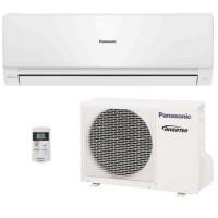 Ar Condicionado Panasonic 12000BTU 220v/60Hz