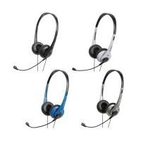 Fone de Ouvido / Headset Panasonic RP-HM111