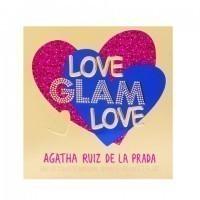 Perfume Agatha Ruiz De La Prada Love Glam Love Feminino 80ML