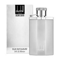 Perfume Alfred Dunhill Desire Silver Masculino no Paraguai