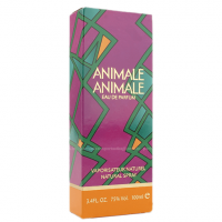 Perfume Animale Animale Feminino 100ML