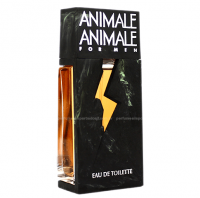 Perfume Animale Animale Masculino 50ML