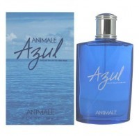 Perfume Animale Azul Masculino 100ML
