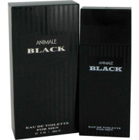 Perfume Animale Black Masculino 100ML no Paraguai