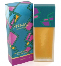 Perfume Animale Feminino 50ML no Paraguai