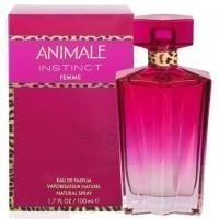 Perfume Animale Instinct EDP Feminino 100ML