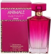 Perfume Animale Instinct EDP Feminino 50ML