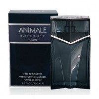 Perfume Animale Instinct EDT Masculino 100ML