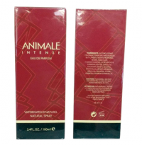 Perfume Animale Intense Feminino 100ML