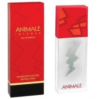 Perfume Animale Intense Feminino 50ML