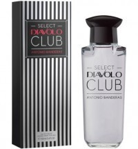 Perfume Antonio Banderas Diavolo Club Masculino 100ML