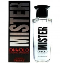 Perfume Antonio Banderas Diavolo Mister Masculino 100ML