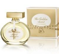 Perfume Antonio Banderas Her Golden Secret Feminino 50ML