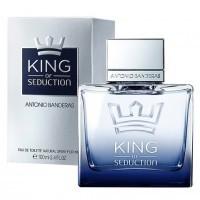 Perfume Antonio Banderas King Of Seduction Masculino 100ML