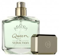 Perfume Antonio Banderas Queen Of Seduction Feminino 80ML