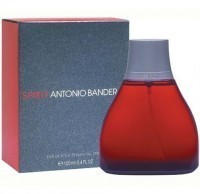 Perfume Antonio Banderas Spirit Masculino 100ML no Paraguai